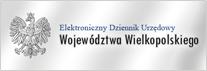 Elektroniczny dziennik urzędowy Województwa Wielkopolskiego