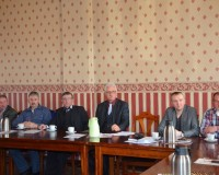 Spotkanie Wójta z Sołtysami