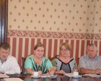 Sesje Rady Gminy Drawsko