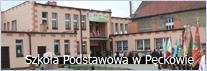 Szkoła Podstawowa w Pęckowie