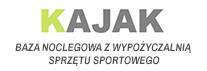 Kajak - Noclegi Piłka