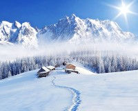 Podziel sie wrażeniami z wędrówek po górach