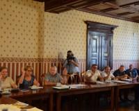 XXXVII zwyczajna sesja Rady Gminy Drawsko