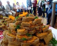 Święto Chleba w Kwiejcach Nowych