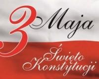 Gminne obchody Święta Konstytucji 3 Maja