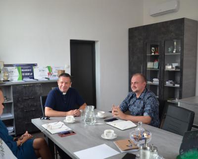 Kolejne spotkanie w sprawie organizacji Dożynek Gminnych