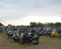 MOTO PIKNIK - 21.05.2016 r. Drawsko Amfiteatr