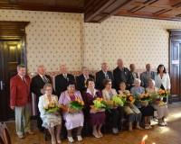 Jubileusze 50-lecia Pożycia Małżeńskiego