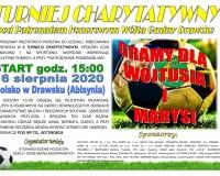16 sierpnia - Turniej Charytatywny!