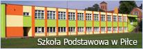 Szkoła Podstawowa w Piłce