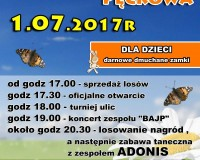 Lubicie kołoce, kołaczcie do Pęckowa - 01.07.2017 r.