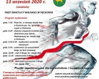 Utrudnienia w ruchu na trasie Wieleń- Drawsko 13.09.2020r.