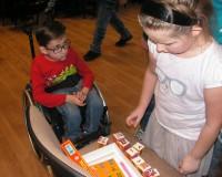 Bal karnawałowy Stowarszyszenia Rodziców Dzieci i Osób Niepełnosprawnych