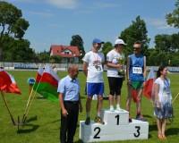 Wyniki Noteckiego Półmaratonu im. Józefa Nojiego Pęckowo-Wieleń 2015