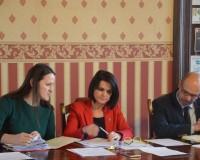 XLIV zwyczajna sesja Rady Gminy Drawsko