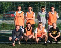 Amatorska liga piłki nożnej