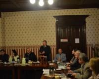 OSP Pęckowo w Krajowym Systemie Ratowniczo-Gaśniczym