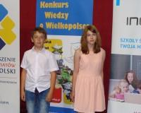XXI Konkurs wiedzy o Wielkopolsce