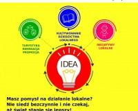 Czas na pomysły