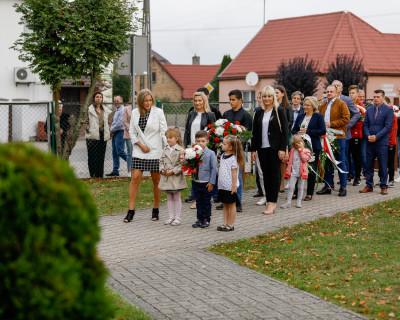 III Bieg im. Józefa Noji w Pęckowie - cz. 1