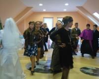 Dzień Patrona w SP w Drawsku