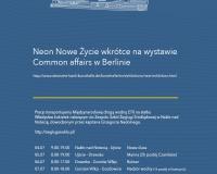 NEON  Nowe Życie przepływa przez Drawsko 4 lipca!!!!